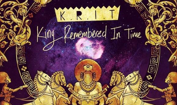 K.R.I.T. Mixtape