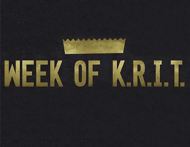 Week of KRIT