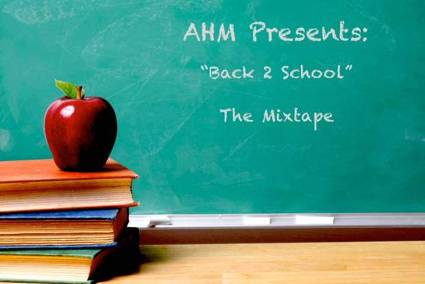 Back 2 School - AHM